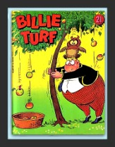 Billie Turf