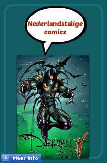 Nederlandstalige comics, The Darkness