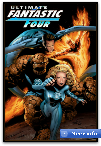 Ultimate Fantastic Four, Z-Press