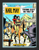 Karl May, Winnetou, Old Shatterhand