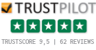 Pemanah Trustpilot reviews