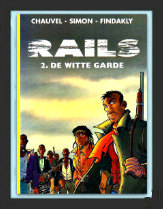 Rails (Collectie Vinci)