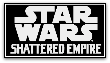 Star Wars, Shattered Empire