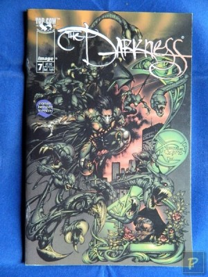 The Darkness 07 -
