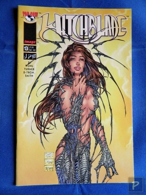 Witchblade 13 -