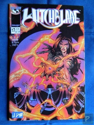 Witchblade 17 -