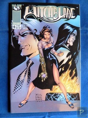 Witchblade 18 -