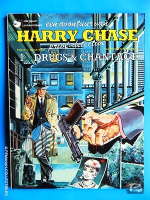Harry Chase 01 - Drugs & chantage